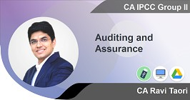 Auditing and Assurance Classroom Videos