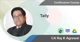 Tally ERP 9 (GST Enabled)