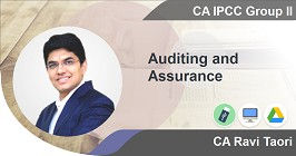 Auditing and Assurance Fast Track