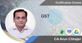 Live recording of Webinar on GST Audit and GST Annual return