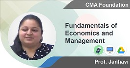 Fundamentals of Economics and Management
