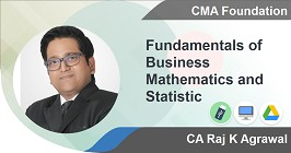 Fundamentals of Business Mathematics and Statistics