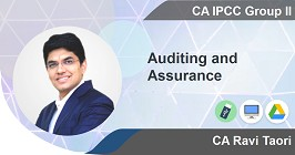 SA and CO Audit IPC