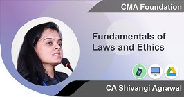 Fundamentals of Laws and Ethics