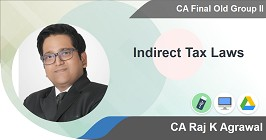 Indirect Tax Laws