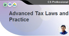 Advanced Tax Laws and Practice