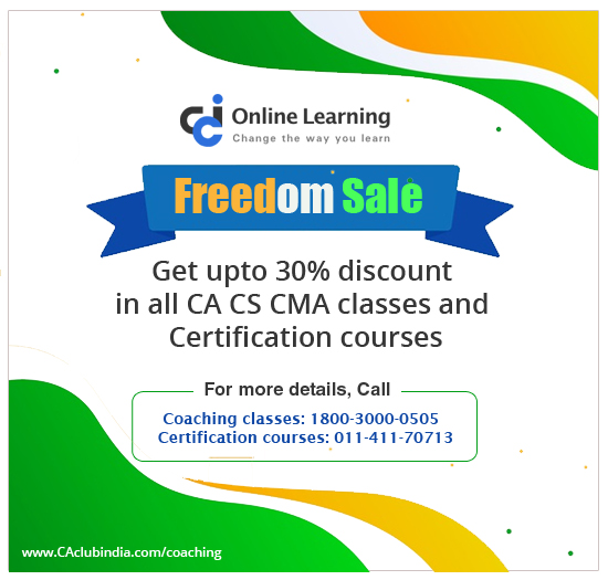CCI Online Learning