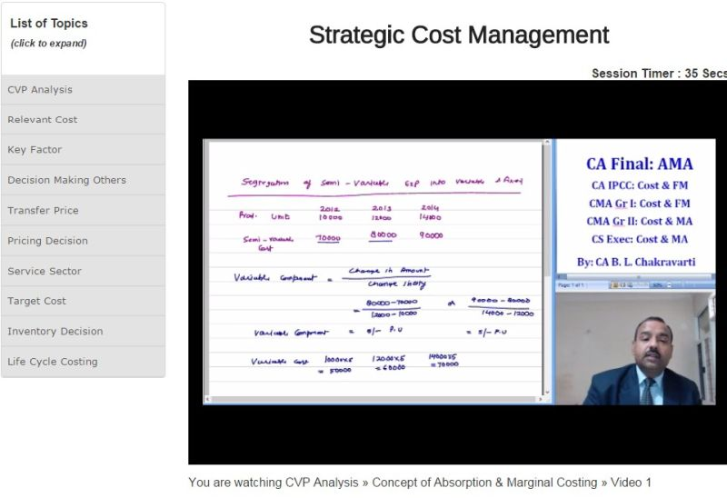 strategic cost management book pdf