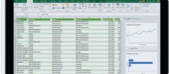 Excel Ninja