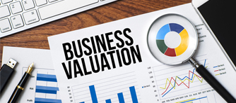 Strategic Performance Management and Business Valuation