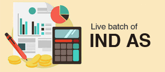 IND AS Live Batch