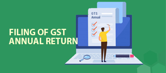 GST Annual Return and GST Reconciliation Statement Filing