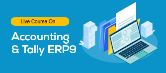 Accounting & Tally ERP9