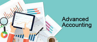 Advanced Accounting Marathon