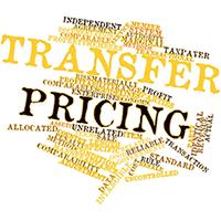 Transfer mispricing