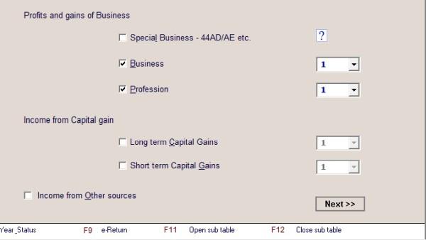 Details of defective returns i got error code 31 139(9