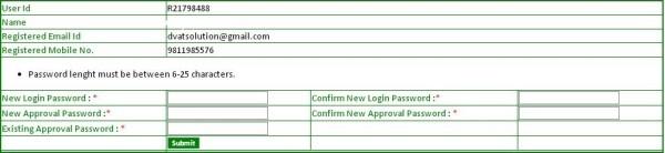 Dvat registration cancellation procedure online dating