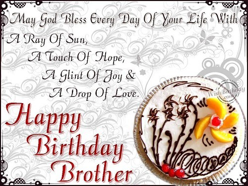 Happy birthday pulkit bhaiya - Others Forum