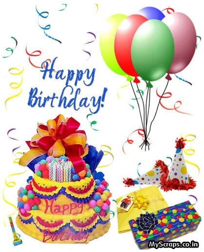 Happy Birthday To Cci Top Member Balu Others Forum
