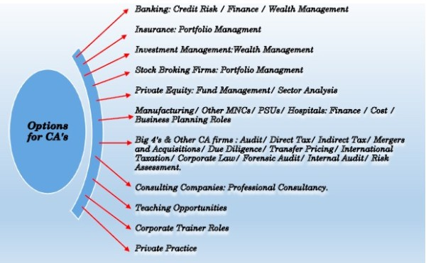 role of a chartered accountant We feel that the internal accounting function is essential to producing accurate  monthly and quarterly financial reports which management can rely on to make.