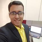 M.com,CS,CAFinal Tushar Sampat