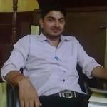 Vikram Kharal