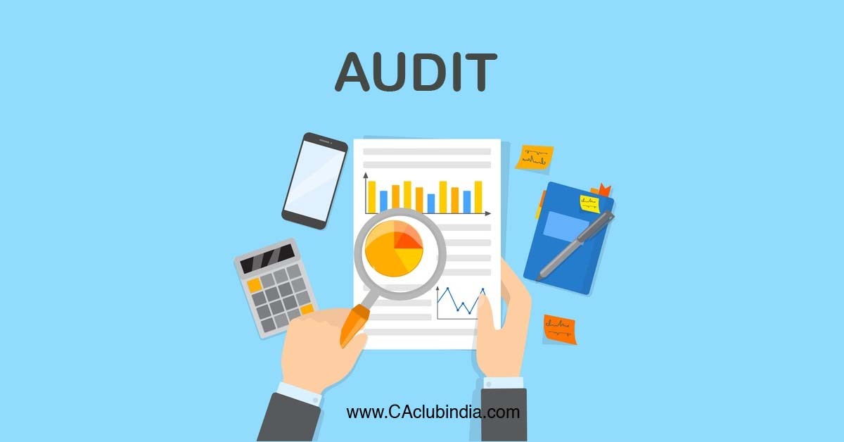 Changes in Tax Audit Report in Form 3CD from AY 2021-22 in a Tabular Form