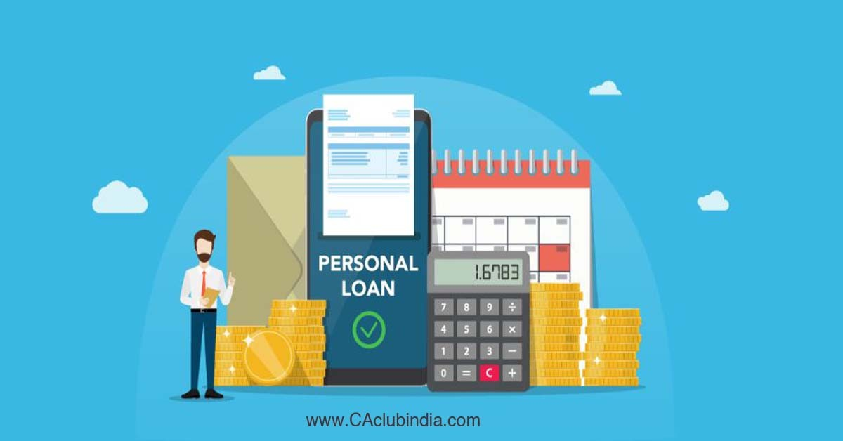 How chartered accountants can fulfil their various needs with personalised loans