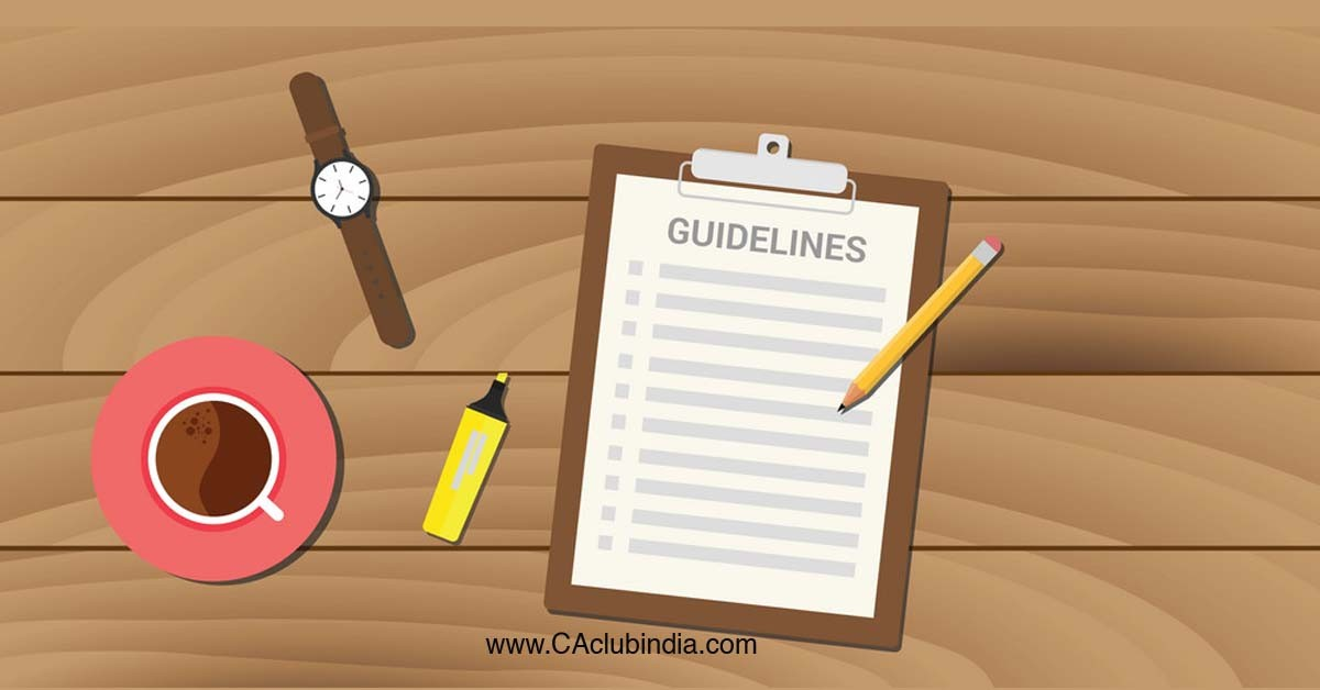 RBI   Guidelines for Appointment of Statutory Central Auditors, Statutory Auditors  of Commercial Banks, UCBs and NBFCs