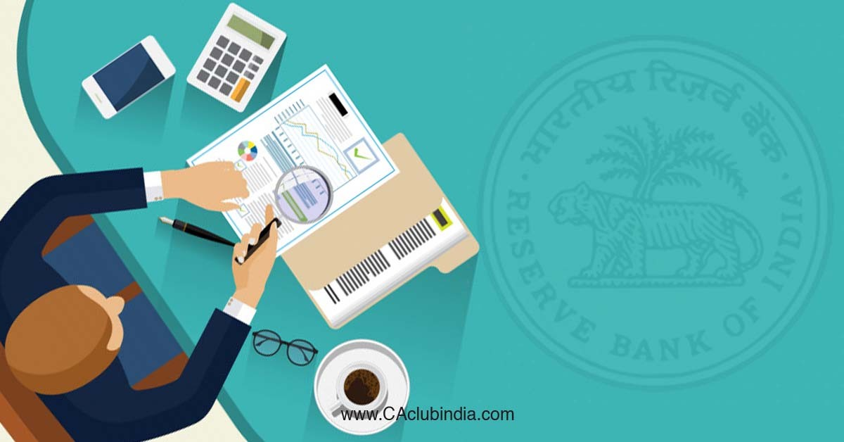 RBI issues guidelines for Appointment of Statutory Central Auditors of Commercial Banks, UCBs and NBFCs