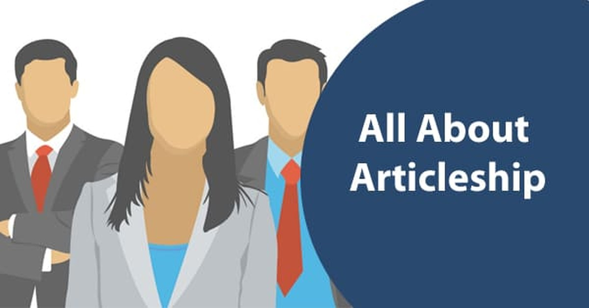 What is Articleship in Chartered Accountant Course?