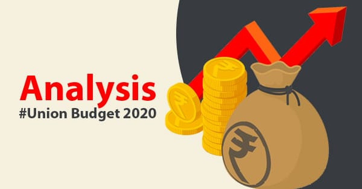 Comparative analysis on budget 2020 for Salaried Individual