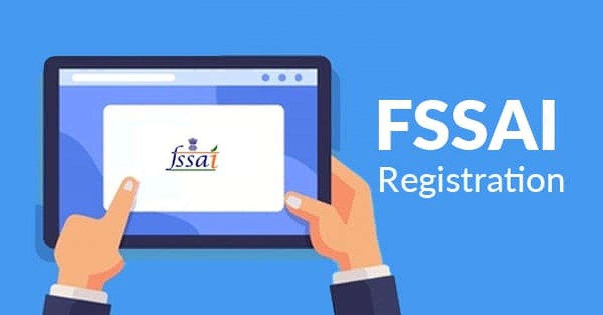 FSSAI - Registration Process, Eligibility,and Requirements