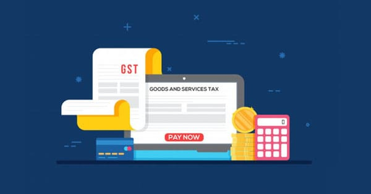 GST June 2020 revenue touches 91% compared to last year