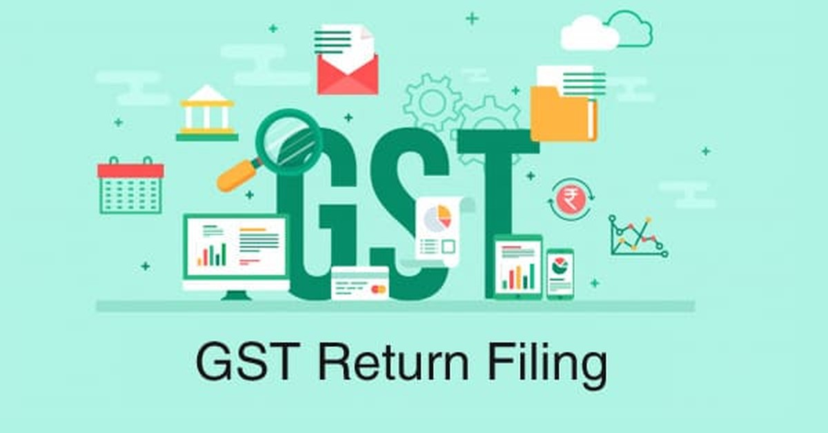 How to file nil return GSTR-3B through SMS?