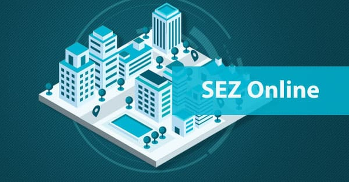 All about SEZ Online