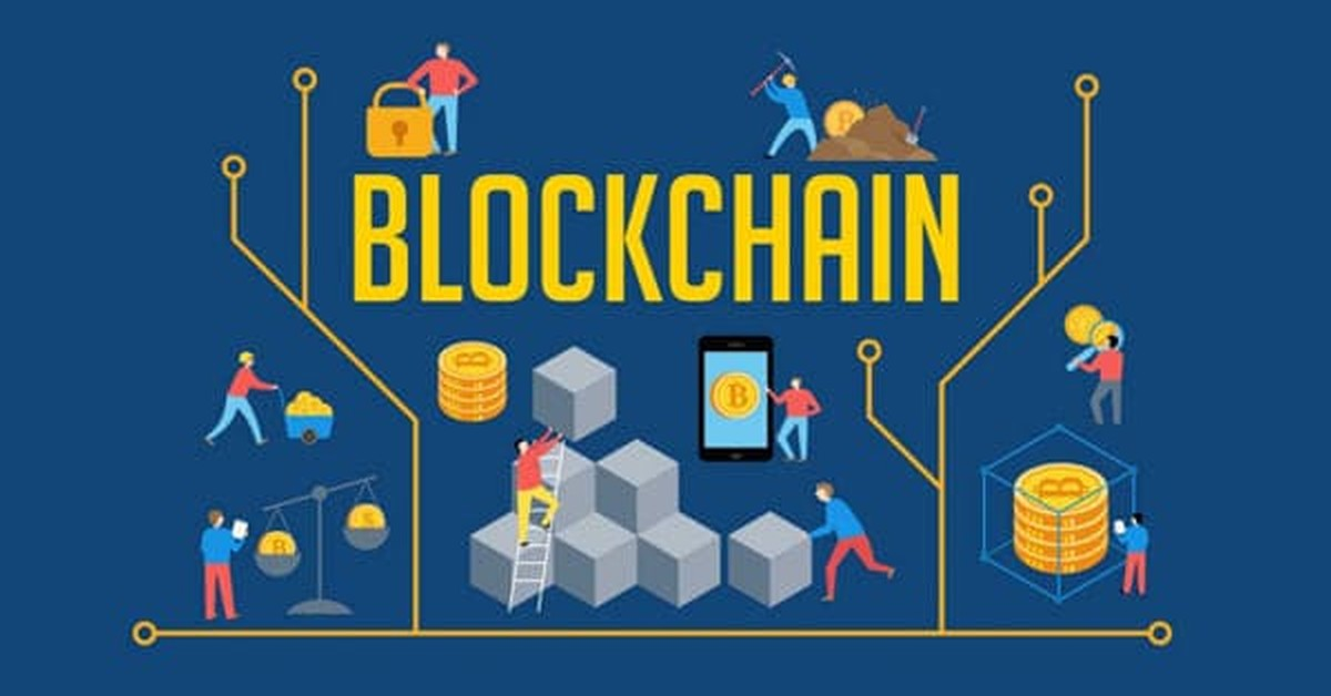 Blockchain- The future of Indian Banking