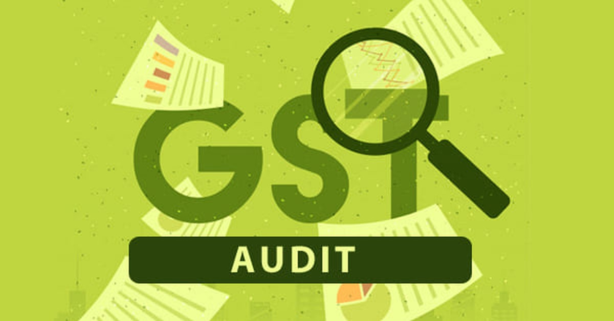 Measures taken in GST Audit while finalizing Books of accounts and preparation of Balance sheet