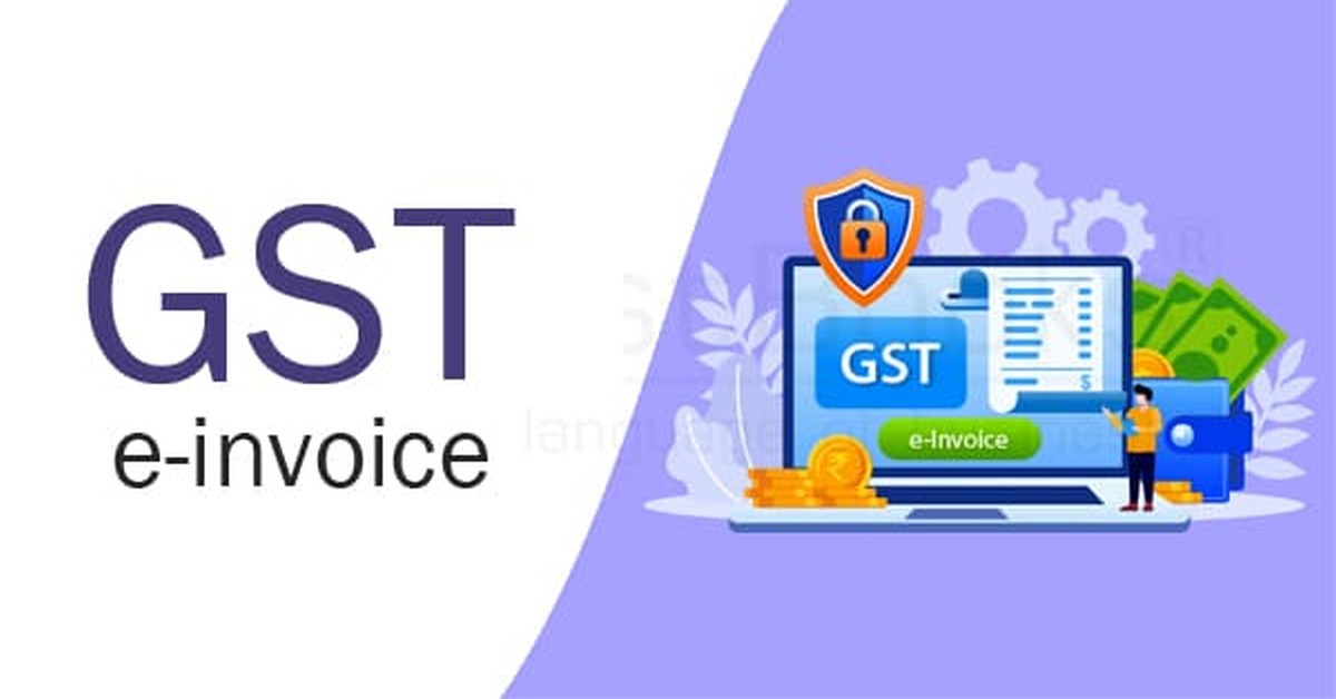 FAQs on GST E-Invoice System - Invoice Registration Portal