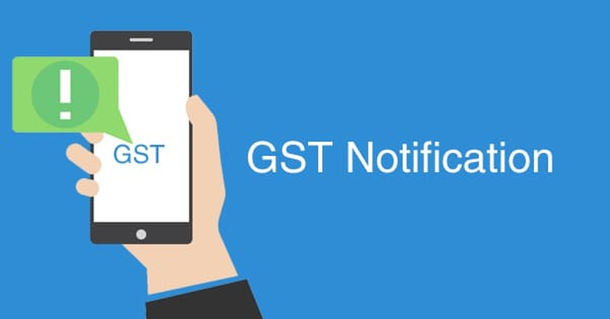 Summary of GST Notifications, Circulars and Orders of December 2019