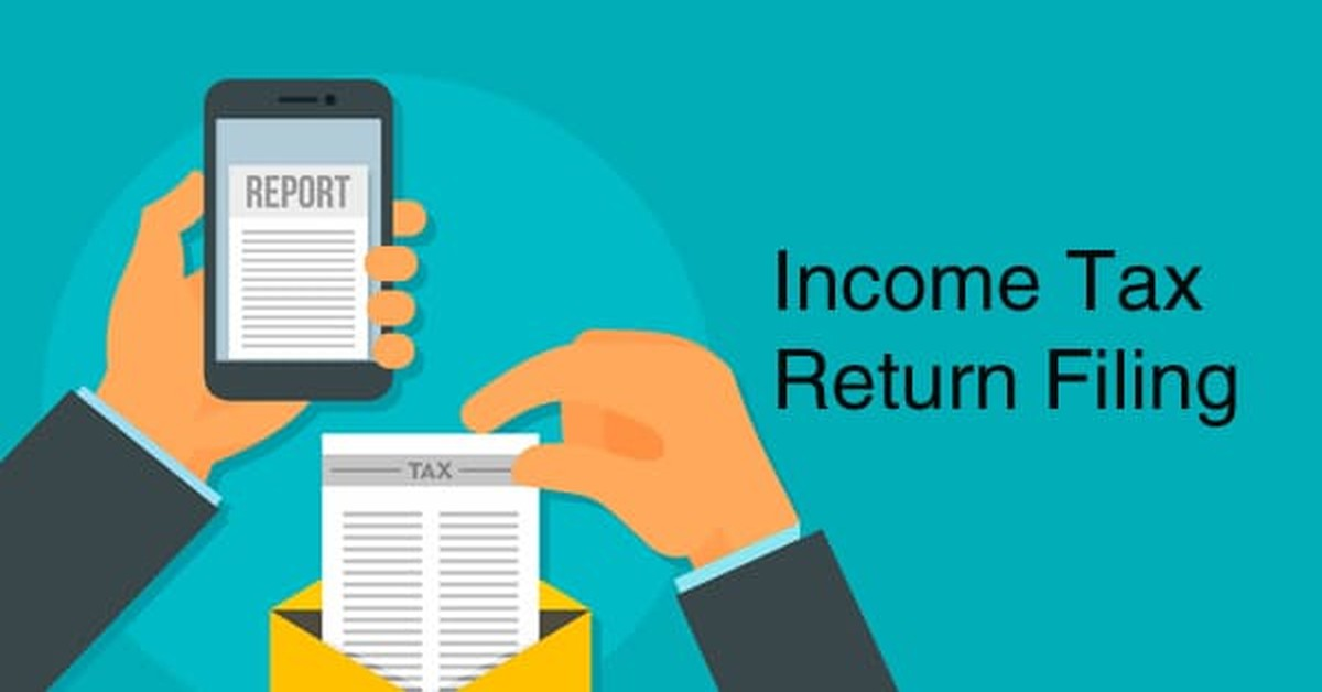 ITR Filing Tips Financial Year 2019-2020