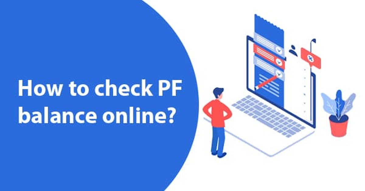 EPF: How to check PF balance online and Activate UAN