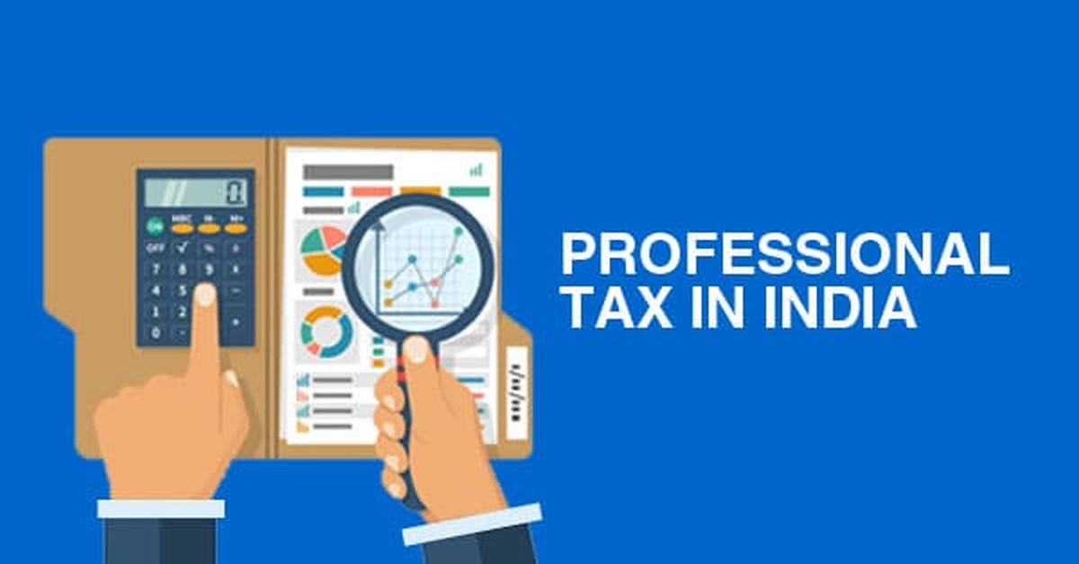 Professional Tax in India