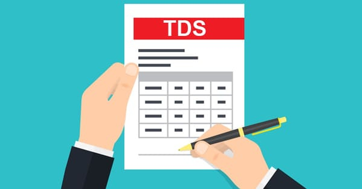 Section 194Q: TDS on purchase of goods
