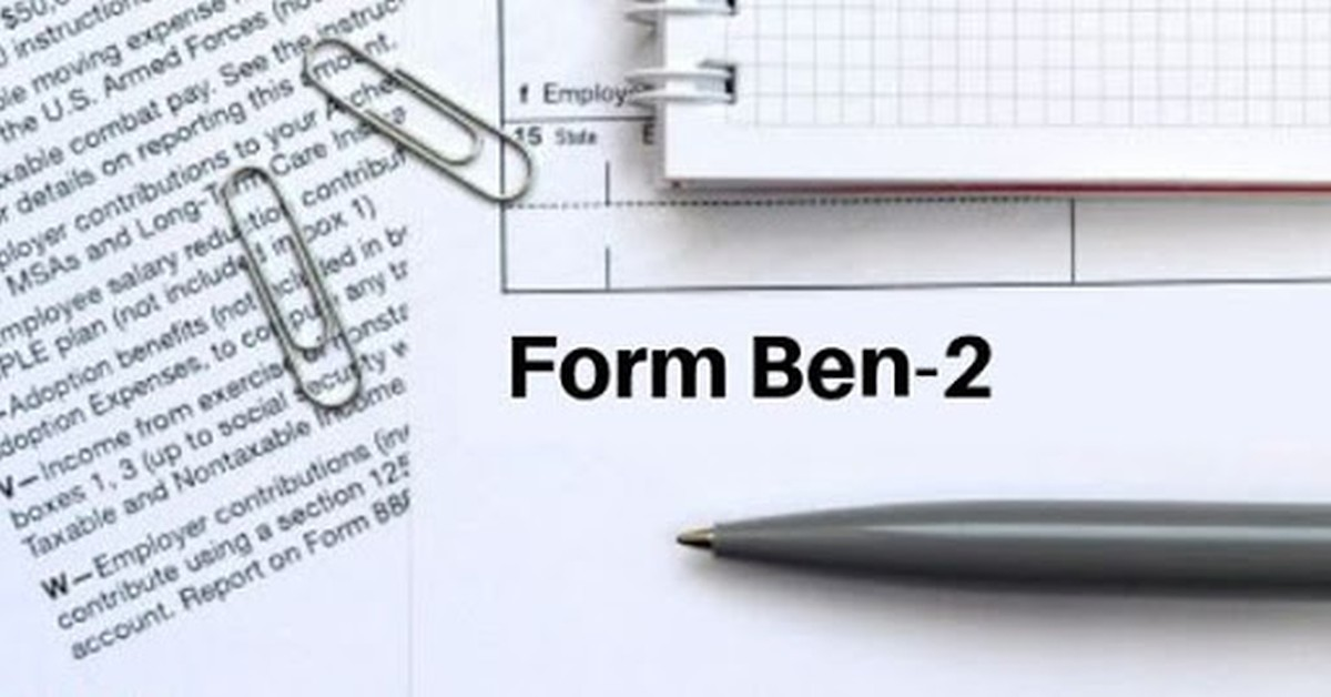All about e-Form BEN-2 in FAQs Format