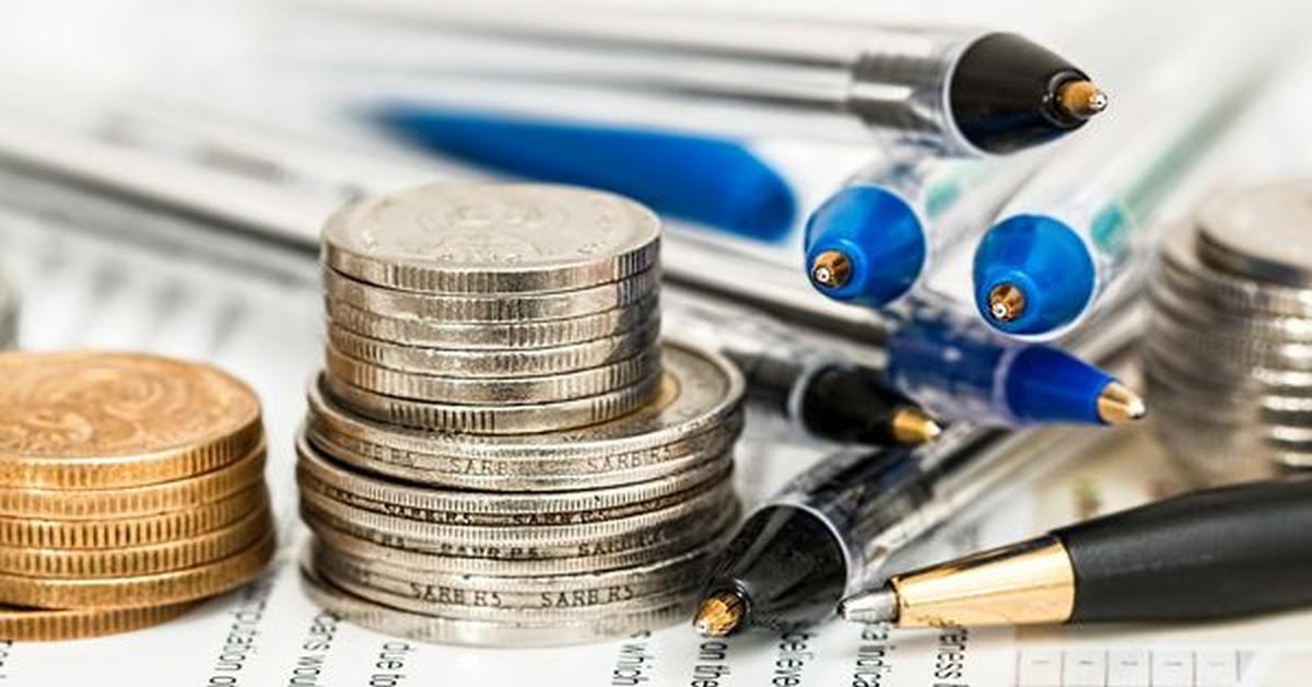 Zéro pour cent des opérations de financement