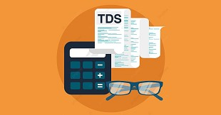 TDS on Payments to Residents & Non-Residents