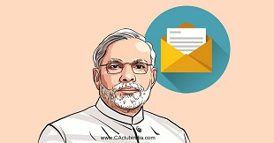 Open letter PM Narendra Modi DIR 3 KYC Remove Penalty Scrap