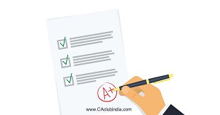 How to score Exemption in CA Final Audit