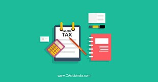 ITR Forms and Tax Audit New Report for FY 2020-21